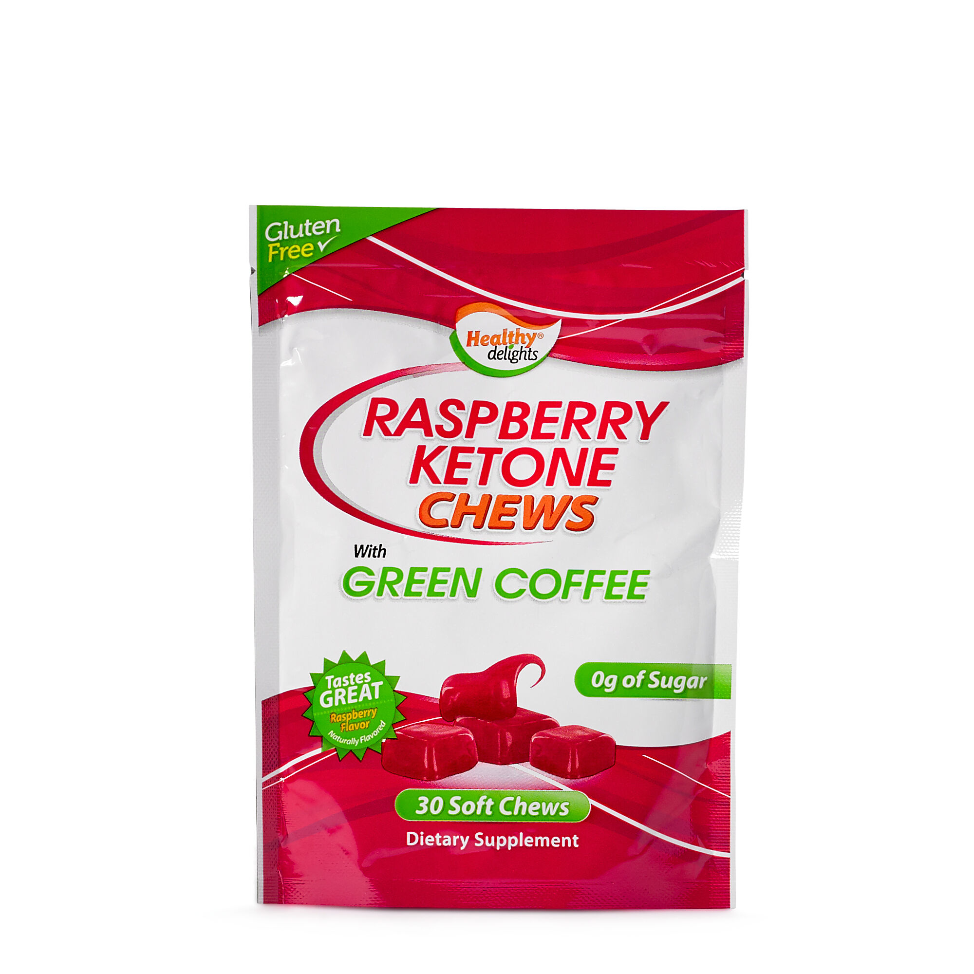 what does raspberry ketone and green coffee do