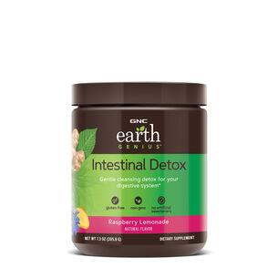 cel mai bun supliment de detoxifiere la gnc pastile viermi portal