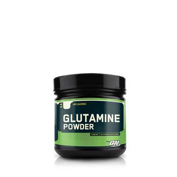 Glutamine Powder - Unflavored | GNC