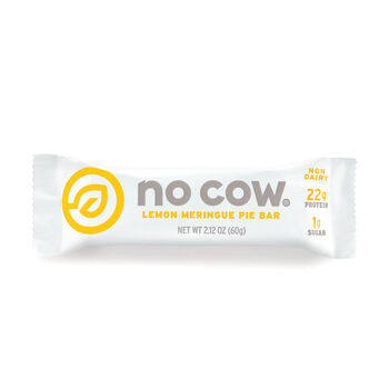 The No Cow Bar - Lemon Meringue PieLemon Meringue Pie | GNC