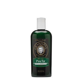 Wonder Pine Tar Shower Gel | GNC