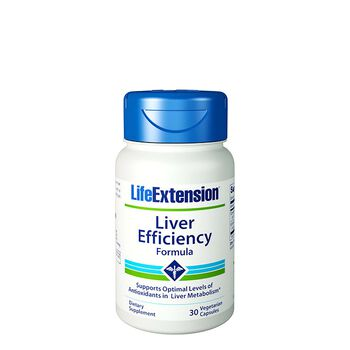 Liver Efficiency Formula | GNC