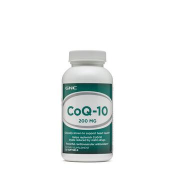 CoQ-10 200 MG | GNC