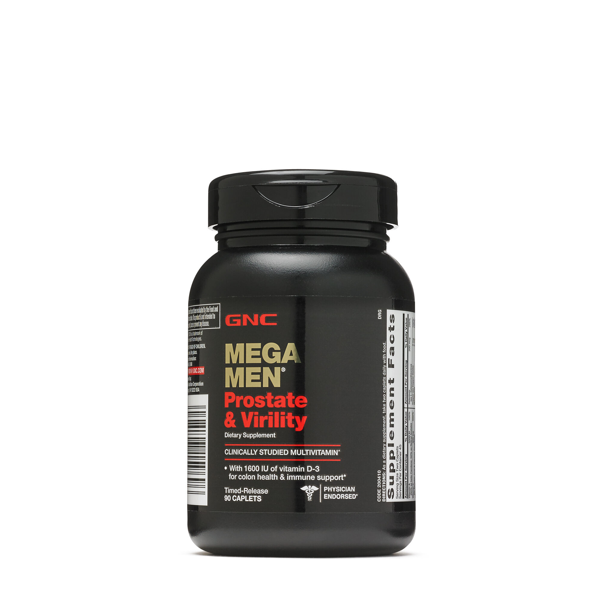 Gnc vitamins for men sexual health