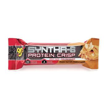 SYNTHA-6® Protein Crisp - Peanut Butter CrunchPeanut Butter Crunch | GNC