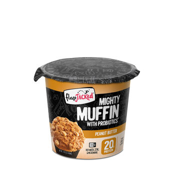 Mighty Muffin - Peanut ButterPeanut Butter | GNC