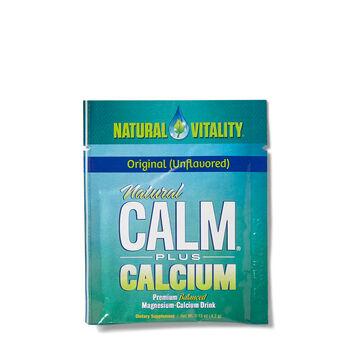 Natural Calm Plus Calcium   GNC