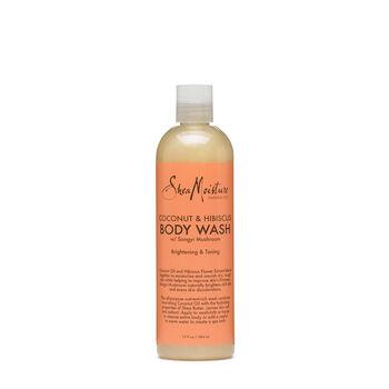 Coconut & Hibiscus Body Wash with Songyi Mushroom   GNC