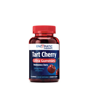 Tart Cherry Ultra Gummies | GNC