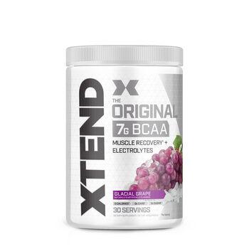 XTEND™ BCAAs - GrapeGrape | GNC