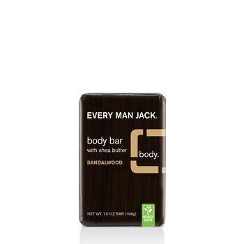 Body Bar with Shea Butter - SandalwoodSandalwood | GNC