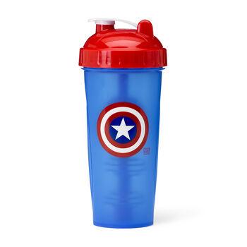 Captain AmericaCaptain America   GNC