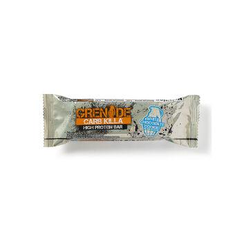 Carb Killa® - White Chocolate CookieWhite Chocolate Cookie | GNC