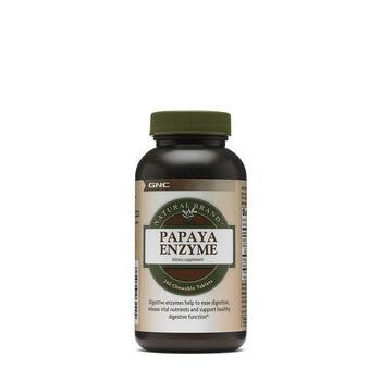 Papaya Enzyme | GNC