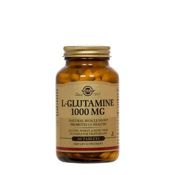 L-Glutamine 1000 mg | GNC