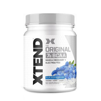 XTEND® The Original - Blue Raspberry IceBlue Raspberry Ice | GNC