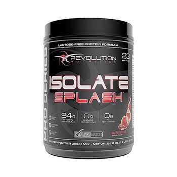 Whey Isolate Splash™ - WatermelonWatermelon | GNC