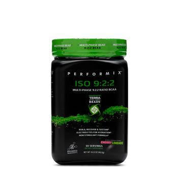 ISO 9:2:2 – Cherry LimeadeCherry Limeade | GNC