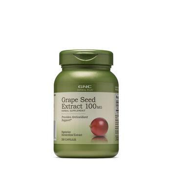 Grape Seed Extract 100 mg | GNC
