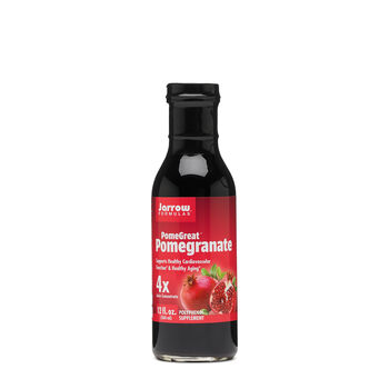 PomeGreat™ 4X Pomegranate4X Pomegranate | GNC
