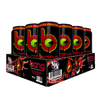 BANG® - Cherry Blade Lemonade™Cherry Blade Lemonade™ | GNC