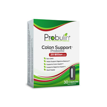 Colon Support Probiotic | GNC