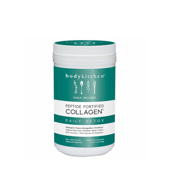 Peptide Fortified Collagen™ Daily Detox | GNC