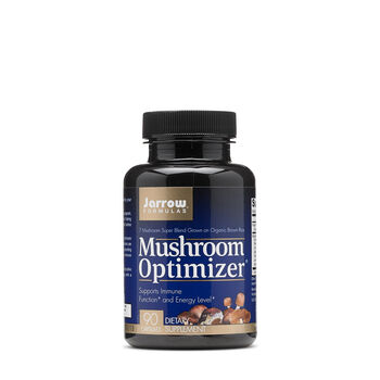 Mushroom Optimizer® | GNC