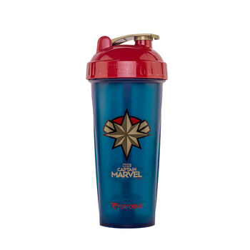 Shaker Cup - Captain MarvelCaptain Marvel | GNC