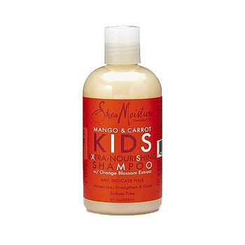 Mango & Carrot Kids Extra-Nourishing Shampoo | GNC