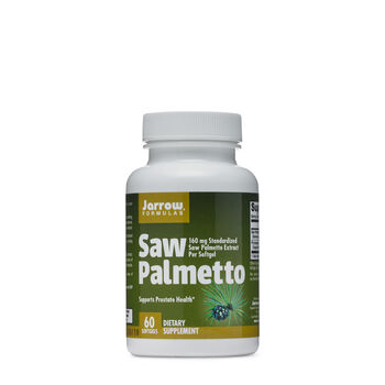 Saw Palmetto | GNC