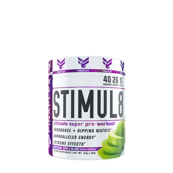 STIMUL8® - Awesome Apple BlastAwesome Apple Blast | GNC