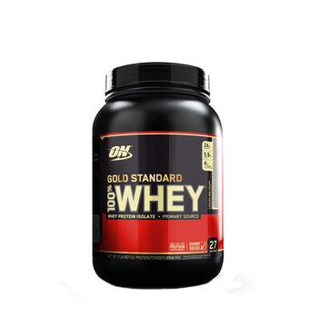 Gold Standard 100% Whey™  - Cookies N' CreamCookies N' Cream | GNC