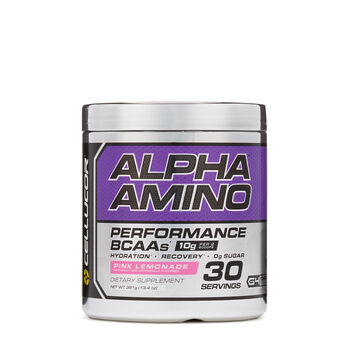 Alpha Amino™ - Pink LemonadePink Lemonade | GNC