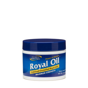 Royal Oil ™ | GNC