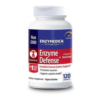 Enzyme Defense™   GNC