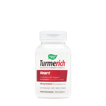 Turmerich™ Heart   GNC