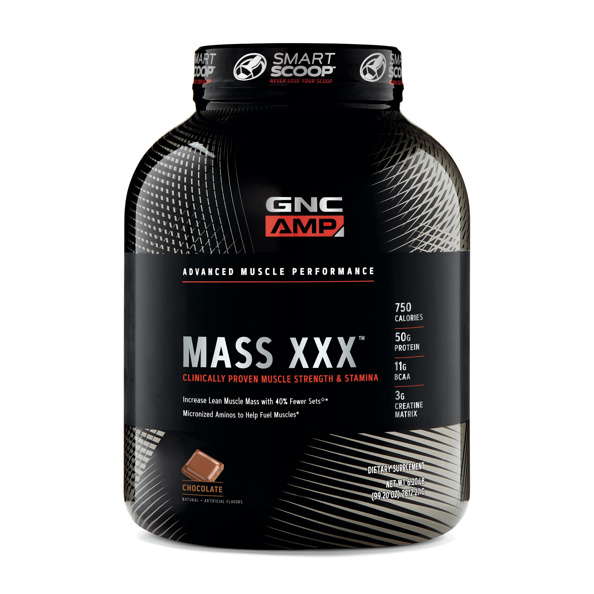 Does mass xxx works