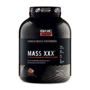 Mass XXX™ - ChocolateChocolate | GNC