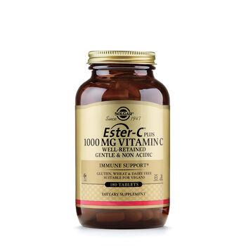 Ester-C Plus 1000MG Vitamin C | GNC
