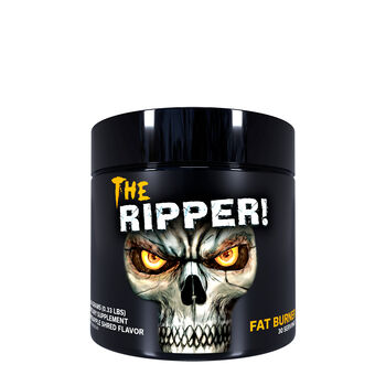 The Ripper! - Pineapple ShredPineapple Shred | GNC