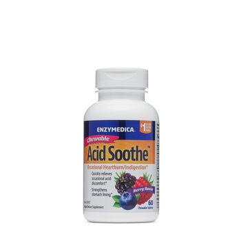 Chewable Acid Soothe™ | GNC
