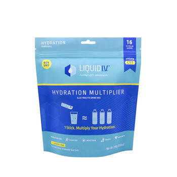 Hydration Multiplier - Lemon Lime | GNC