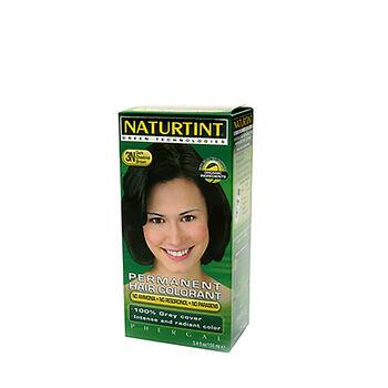 Permanent Hair Colorant 3N Dark Chestnut Brown | GNC