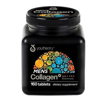 Mens Collagen™ | GNC