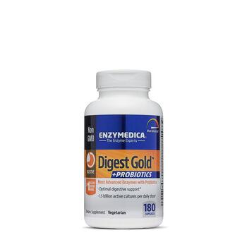 Digest Gold™ + Probiotics   GNC