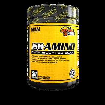 ISO-AMINO™ - Sour NukesSour Nukes | GNC