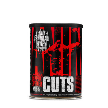 Animal Cuts | GNC