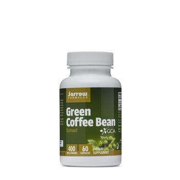 Green Coffee Bean | GNC