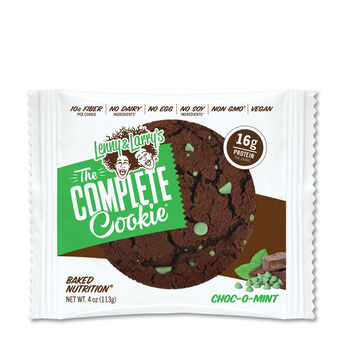 The Complete Cookie® - Choc-O-MintChoc-O-Mint | GNC